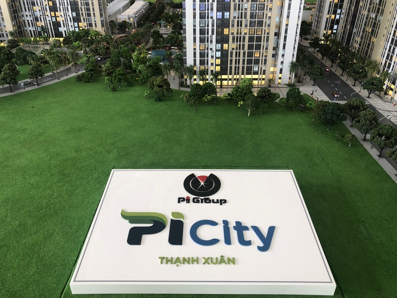 Logo Picity Thạnh Xuân