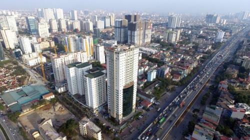căn hộ diện tích nhỏ dẫn dắt bds 2019